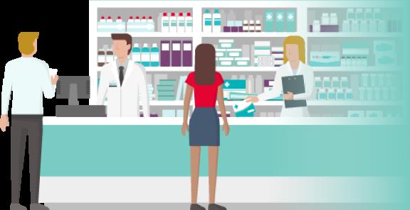 Pharmacie d'officine _ notre savoir faire